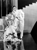 Gold Diggers Of 1933, Ruby Keeler, Dick Powell, 1933 Photo