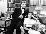 A Letter To Three Wives, Kirk Douglas, Linda Darnell, 1949 Photo