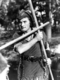 Adventures Of Robin Hood, Errol Flynn, 1938 Prints