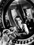 The Servant, Dirk Bogarde, James Fox, 1963 Photo