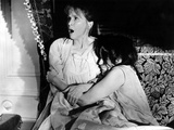 The Haunting, Julie Harris, Claire Bloom, 1963 Photo