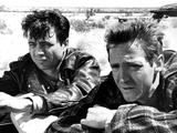 In Cold Blood, Robert Blake, Scott Wilson, 1967 Photo