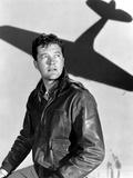 God Is My Co-Pilot, Dennis Morgan, 1945 Photo