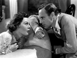 Pygmalion, Wendy Hiller, Leslie Howard, 1938 Photo