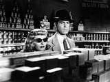 Double Indemnity, Barbara Stanwyck, Fred MacMurray, 1944 写真