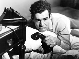 On Dangerous Ground, Robert Ryan, 1952 Photo