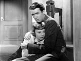 The Mortal Storm, Margaret Sullavan, James Stewart, 1940 Photo