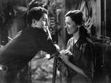 They Live By Night, Farley Granger, Cathy O'Donnell, 1949 Prints