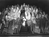 42nd Street, Ruby Keeler, 1933, '42nd Street' Musical Number Photo