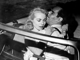Touch Of Evil, Janet Leigh, Charlton Heston, 1958 Prints