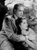 Maytime, Nelson Eddy, Jeanette MacDonald, 1937 Print