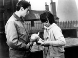 A Taste Of Honey, Murray Melvin, Rita Tushingham, 1961 Prints