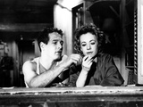 The Hustler, Paul Newman, Piper Laurie, 1961 Pósters