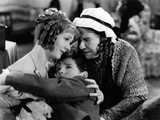 David Copperfield, Elizabeth Allan, Freddie Bartholomew, Jessie Ralph, 1935 Photo