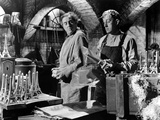 The Lavender Hill Mob, Stanley Holloway, Alec Guinness, 1951 Prints