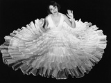 Dames, Ruby Keeler, 1934 Print