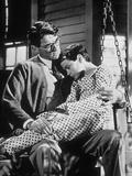 To Kill A Mockingbird, Gregory Peck, Philip Alford, 1962 Foto