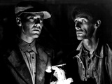 The Grapes Of Wrath, Henry Fonda, John Carradine, 1940 Photo