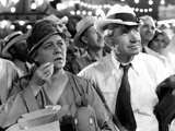 State Fair, Louise Dresser, Will Rogers, 1933 Photo
