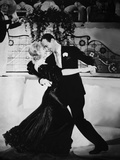 Flying Down To Rio, Ginger Rogers, Fred Astaire, 1933, Dancing 'The Carioca' Photo