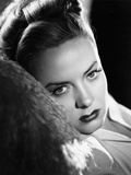 Lady In The Lake, Audrey Totter, 1947 Photo