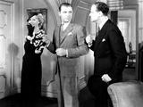One Night Of Love, Grace Moore, Lyle Talbot, Tullio Carminati, 1934 Photo