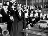 Disraeli, George Arliss, 1929 Photo
