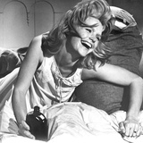 Days Of Wine And Roses, Lee Remick, 1962, Drunk And Happy Foto