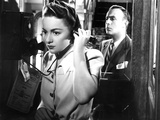 Hold Back The Dawn, Olivia Dehavilland, Charles Boyer, 1941 Photo