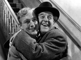The Lavender Hill Mob, Alec Guinness, Stanley Holloway, 1951 Photo