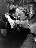 Dr. Jekyll And Mr. Hyde, Spencer Tracy, Ingrid Bergman, 1941 Photo