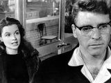 The Sweet Smell Of Success, Susan Harrison, Burt Lancaster, 1957 Photo