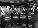 Monkey Business, Harpo Marx, Zeppo Marx, Chico Marx, Groucho Marx, 1931 Poster