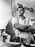 Marty, Ernest Borgnine, 1955 Photo