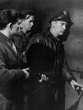 The Thing From Another World, Dewey Martin, William Self, Kenneth Tobey, 1951 Print
