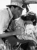 The Macomber Affair, Gregory Peck, Joan Bennett, 1947 Posters