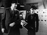 The Fly, Vincent Price, Herbert Marshall, 1958 Photo