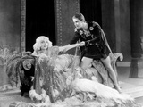 Ben-Hur, Carmel Myers, Ramon Novarro, 1925 Prints