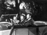 Three Comrades, Franchot Tone, Robert Young, Robert Taylor, 1938 Photo