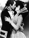 That Hamilton Woman, Laurence Olivier, Vivien Leigh, 1941 Print