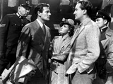 Foreign Correspondent, Joel McCrea, Laraine Day, George Sanders, 1940 Posters