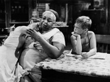Member Of The Wedding, Julie Harris, Ethel Waters, Brandon De Wilde, 1952 Photo