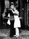 Long Pants, Harry Landgon, Betty Baker, 1927 Photo
