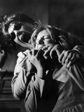 The Miracle Worker, Anne Bancroft, Patty Duke, 1962 Photo