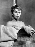 The Mouse That Roared, Jean Seberg, 1959 Print
