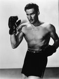Gentleman Jim, Errol Flynn, 1942 Prints