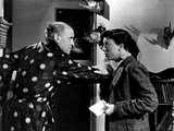 Hue And Cry, Alistair Sim, Harry Fowler, 1947 Photo
