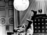 The Great Dictator, Charlie Chaplin, 1940 Prints