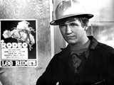 The Last Picture Show, Jeff Bridges, 1971 Photo