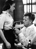 The Killing, Coleen Gray, Sterling Hayden, 1956 Photo